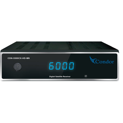 CDN-5500CX-HD-MN