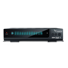 CDN-6600CX-HD-W