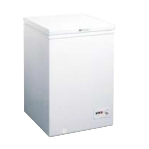 Chest freezer CFH-T13GM03
