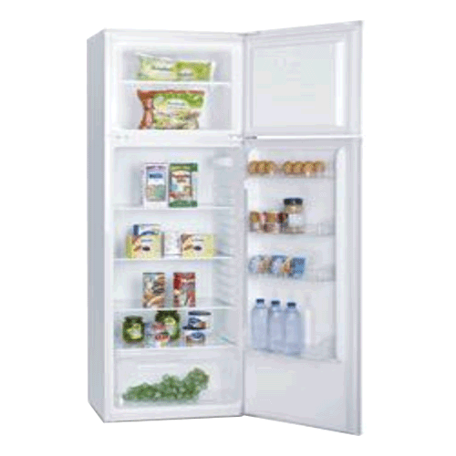 Double Door Refrigerator CRF-T36GH07