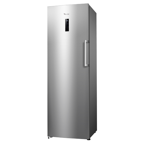 One-door vertical freezer