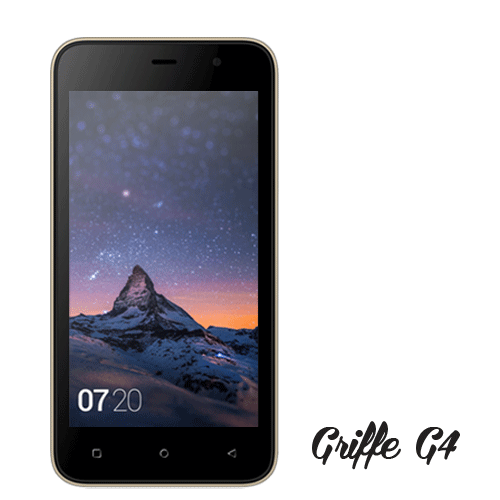 Griffe G4