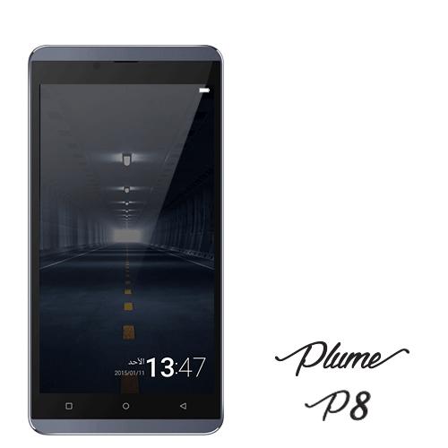 ����� ���� Plume P8 ����