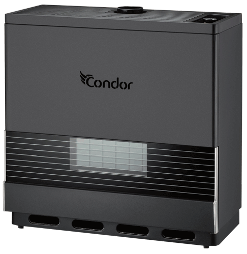 radiateur gaz crg 12 000 w condor electronics. Black Bedroom Furniture Sets. Home Design Ideas