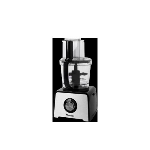 Robot De Cuisine 2 6 Lt 11 Cup Condor Electronics