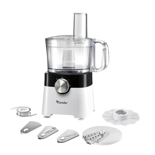 Multifonction Food Processor